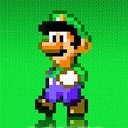 Super Luigi: The Forgotten Adventure