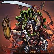 Battle Gods CCG