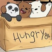 Out Of The Box – We Bare Bears