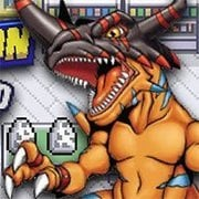 Digimon FireRed
