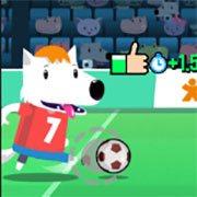 Soccer Champ Kick