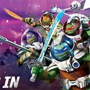 Turtles in Space – TMNT