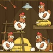 Epic Cluck