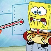 Spongebob Deep Sea Surgeon