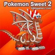 Pokemon Sweet 2
