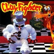 Clay Fighter 2