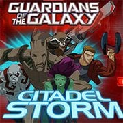 Citadel Storm: Guardians of the Galaxy