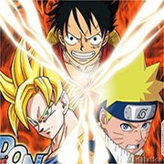 juego de anime battle 1.9
