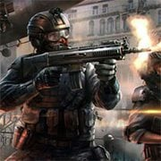 Combat Guns 3D