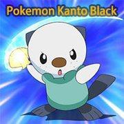 Kanto Black Edition