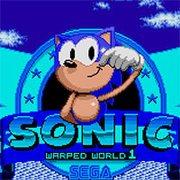 Sonic Warped World
