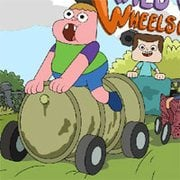 Wheels of Wrath – Clarence