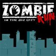 Zombie Run in the Big City