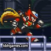 Megaman Z