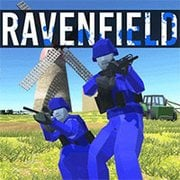 Ravenfield – Fun Online Game