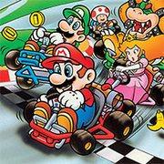 Super Mario Kart – F1 Tracks