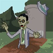 Zombie Society – Dead Detective