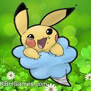Pokemon Clover