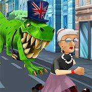 Angry Gran Run London