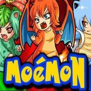 Pokemon Moemon FireRed