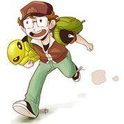 Pokemon Rusty