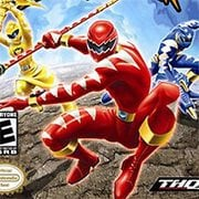 Power Rangers – Dino Thunder