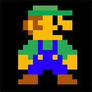Super Luigi Bros.