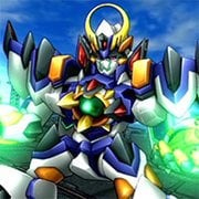 Super Robot Taisen, Original Generation