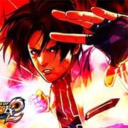 King of Fighters EX