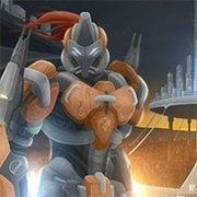 Savage War Bots