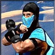 Mortal Combat 5