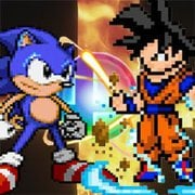 Super Smash Flash 2 - Play Game Online