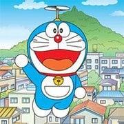 Doraemon 4: In the Moon Kingdom