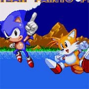 Sonic: Scorched Quest