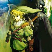 Zelda: Sacred Paradox