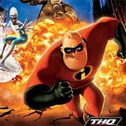 Incredibles – Rise Of The Underminer