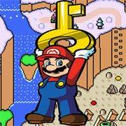 Mario's Keytastrophe