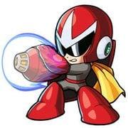 Mega Man 5: Protoman Edition