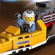Monster Jump – Lego My City 2