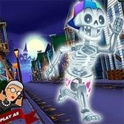 Angry Gran Run: Halloween Village