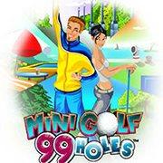 Mini Golf: 99 Holes