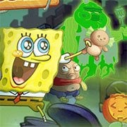 Lost Treasures: Spongebob