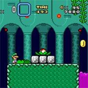 Another Mario World 2: Luigi's Mission