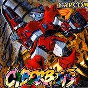 Cyberbots : Fullmetal Madness