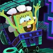 Tracks of Terror – Spongebob