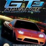 GT Advance 3: Pro Concept Racing