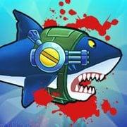 Gun Shark – Terror of Deep Water