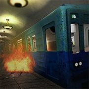 Risk Subway Escape
