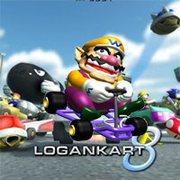 Logan Kart 8