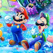 Super Mario Dream World